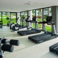 Отель RIU Ocho Rios All Inclusive фитнесс-зал
