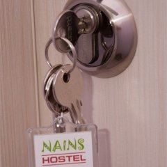 Гостиница NainsHostel в Абакане отзывы, цены и фото номеров - забронировать гостиницу NainsHostel онлайн Абакан удобства в номере фото 2