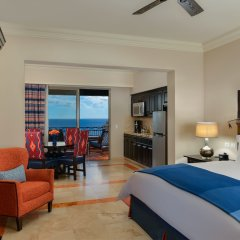 Отель Pueblo Bonito Sunset Beach Resort & Spa - Luxury Все включено Кабо-Сан-Лукас комната для гостей фото 4
