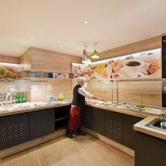 Отель Neutor Express Австрия, Зальцбург - 1 отзыв об отеле, цены и фото номеров - забронировать отель Neutor Express онлайн питание фото 2