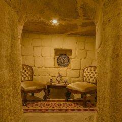 Отель Vera Konak Мустафапаша ванная фото 2