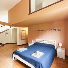Отель Mamamia Mondello Home фитнесс-зал фото 2