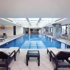 Отель Holiday Inn Vista Shanghai бассейн фото 2