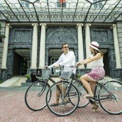 Hotel Royal Hoi An - MGallery by Sofitel спортивное сооружение