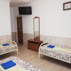 Гостиница Guest House On Novorossiyskaya в Анапе отзывы, цены и фото номеров - забронировать гостиницу Guest House On Novorossiyskaya онлайн Анапа комната для гостей фото 2