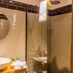 Abant Lotus Otel Турция, Болу - отзывы, цены и фото номеров - забронировать отель Abant Lotus Otel онлайн ванная фото 2