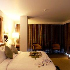 Aiyara Grand Hotel комната для гостей фото 3