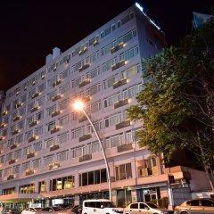 Gurkent Hotel Турция, Анкара - отзывы, цены и фото номеров - забронировать отель Gurkent Hotel онлайн фото 2