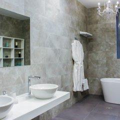 Sport Inn Hotel & Wellness ванная фото 2