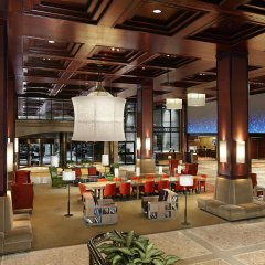Отель Sheraton Centre Toronto Hotel Канада, Торонто - отзывы, цены и фото номеров - забронировать отель Sheraton Centre Toronto Hotel онлайн интерьер отеля фото 2