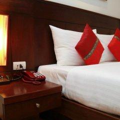 Отель Nida Rooms Patong 188 Phang комната для гостей фото 2