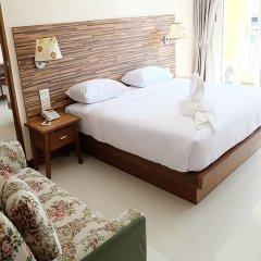 D Hotel Pattaya Паттайя комната для гостей фото 4