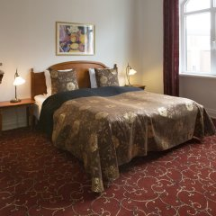 Milling Hotel Windsor комната для гостей фото 3