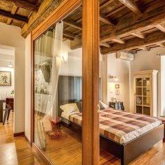 Отель Pantheon Miracle Suite Италия, Рим - отзывы, цены и фото номеров - забронировать отель Pantheon Miracle Suite онлайн комната для гостей фото 3
