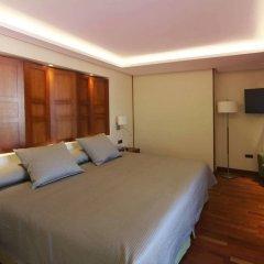 Отель Casa Consistorial Испания, Фуэнхирола - отзывы, цены и фото номеров - забронировать отель Casa Consistorial онлайн комната для гостей фото 3