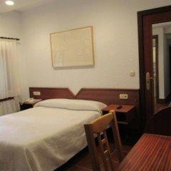 Отель Ler- Argi Испания, Урньета - отзывы, цены и фото номеров - забронировать отель Ler- Argi онлайн комната для гостей фото 2