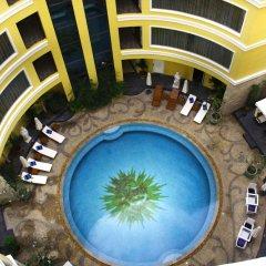 Отель Four Seasons Place Таиланд, Паттайя - 6 отзывов об отеле, цены и фото номеров - забронировать отель Four Seasons Place онлайн бассейн фото 3