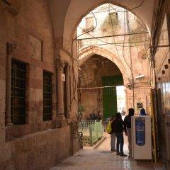 Chain Gate Hostel Израиль, Иерусалим - отзывы, цены и фото номеров - забронировать отель Chain Gate Hostel онлайн