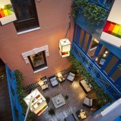 Отель Suites Gran Via 44 Apartahotel фото 3
