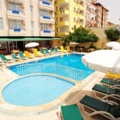 Semt Luna Beach Hotel - All Inclusive детские мероприятия фото 2