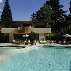Отель Park Hotel Mignon Италия, Меран - отзывы, цены и фото номеров - забронировать отель Park Hotel Mignon онлайн спортивное сооружение