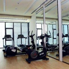 Clarion Hotel Golden Horn фитнесс-зал фото 2