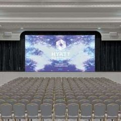 Отель Hyatt Regency Nice Palais De La Mediterranee Ницца развлечения