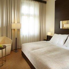 Отель Clarion Hotel Prague City Чехия, Прага - - забронировать отель Clarion Hotel Prague City, цены и фото номеров комната для гостей фото 5