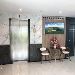 Отель Sita Krabi Hotel Таиланд, Краби - отзывы, цены и фото номеров - забронировать отель Sita Krabi Hotel онлайн фото 2