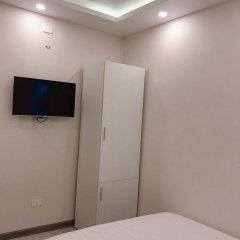 Отель Kim Hoa 2 Далат удобства в номере