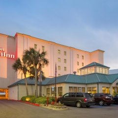 Отель Hilton Garden Inn Orange Beach фото 7