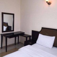 Отель Habib Hotel Apartment ОАЭ, Аджман - отзывы, цены и фото номеров - забронировать отель Habib Hotel Apartment онлайн комната для гостей фото 4