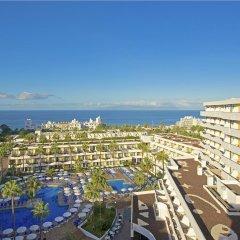 Отель Iberostar Las Dalias пляж фото 2
