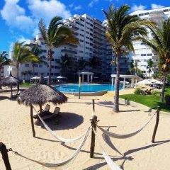 Отель Quintas Del Mar Ii Масатлан пляж