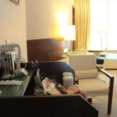 Отель Grand Holiday Hotel Китай, Шэньчжэнь - отзывы, цены и фото номеров - забронировать отель Grand Holiday Hotel онлайн в номере