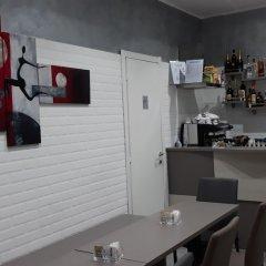 Hotel Salus гостиничный бар