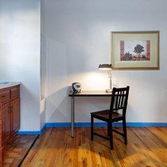 Отель Central Park West Hostel США, Нью-Йорк - 2 отзыва об отеле, цены и фото номеров - забронировать отель Central Park West Hostel онлайн