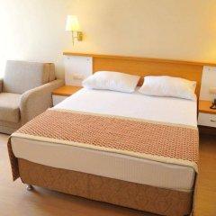 Aes Club Hotel комната для гостей