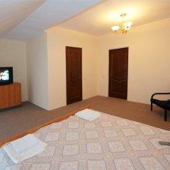 Гостиница Ягуар комната для гостей фото 2