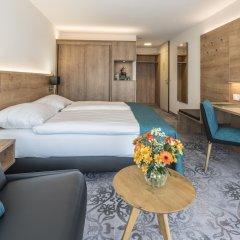 Отель Central Swiss Quality Sporthotel Швейцария, Давос - отзывы, цены и фото номеров - забронировать отель Central Swiss Quality Sporthotel онлайн фото 12