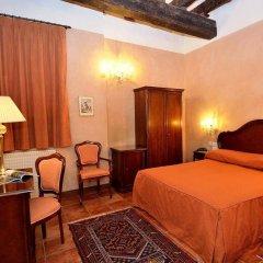 Отель Locanda La Corte Венеция комната для гостей фото 3