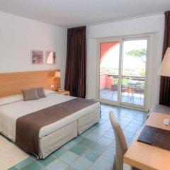 Hotel Del Golfo Проччио комната для гостей фото 5
