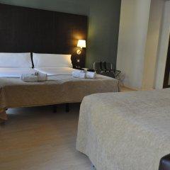 Отель Oriente Atiram Hotel Испания, Барселона - 2 отзыва об отеле, цены и фото номеров - забронировать отель Oriente Atiram Hotel онлайн комната для гостей