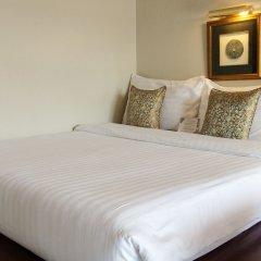 Отель Sino House Phuket Hotel Таиланд, Пхукет - отзывы, цены и фото номеров - забронировать отель Sino House Phuket Hotel онлайн комната для гостей