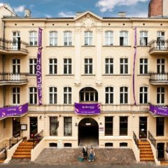 Blooms Boutique Hostel Познань