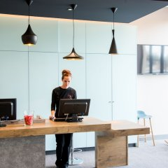 Отель Ibis Lyon Centre Perrache Франция, Лион - 1 отзыв об отеле, цены и фото номеров - забронировать отель Ibis Lyon Centre Perrache онлайн фото 2