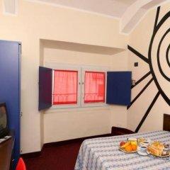 Hotel Cairoli Генуя фото 11