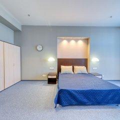 Hotel Terminal Adler Сочи комната для гостей