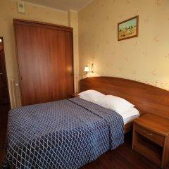 Гостиничный комплекс Купеческий клуб Бор комната для гостей фото 9
