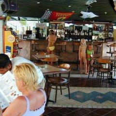Maxwell Holiday Club Hotel Мармарис гостиничный бар